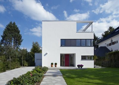 Wohnhaus August-Bolten-Weg
