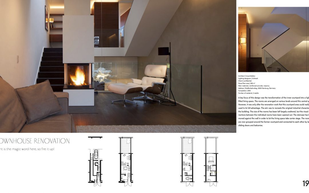 Living in Minimal Style 2015