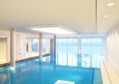 Elbchaussee - Pool 1