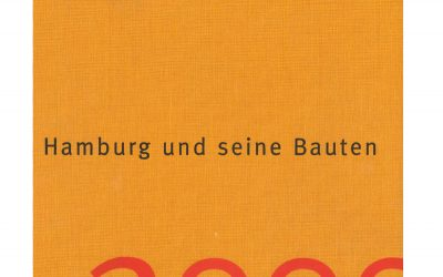 Hamburg und seine Bauten 1999