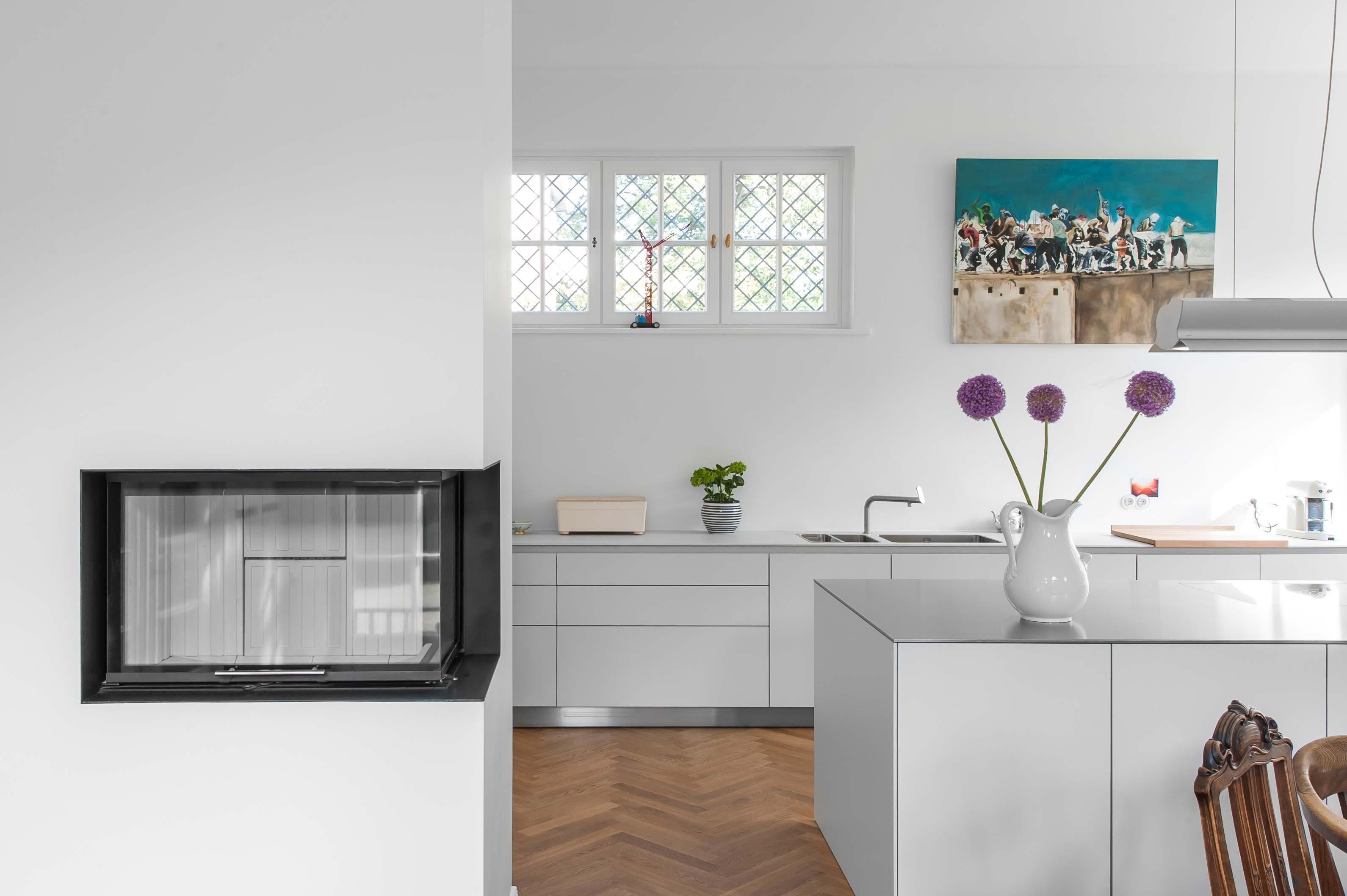 Niedlich 3ds Max Küche Kamin Modell Kostenlos Herunterladen Bilder ...
