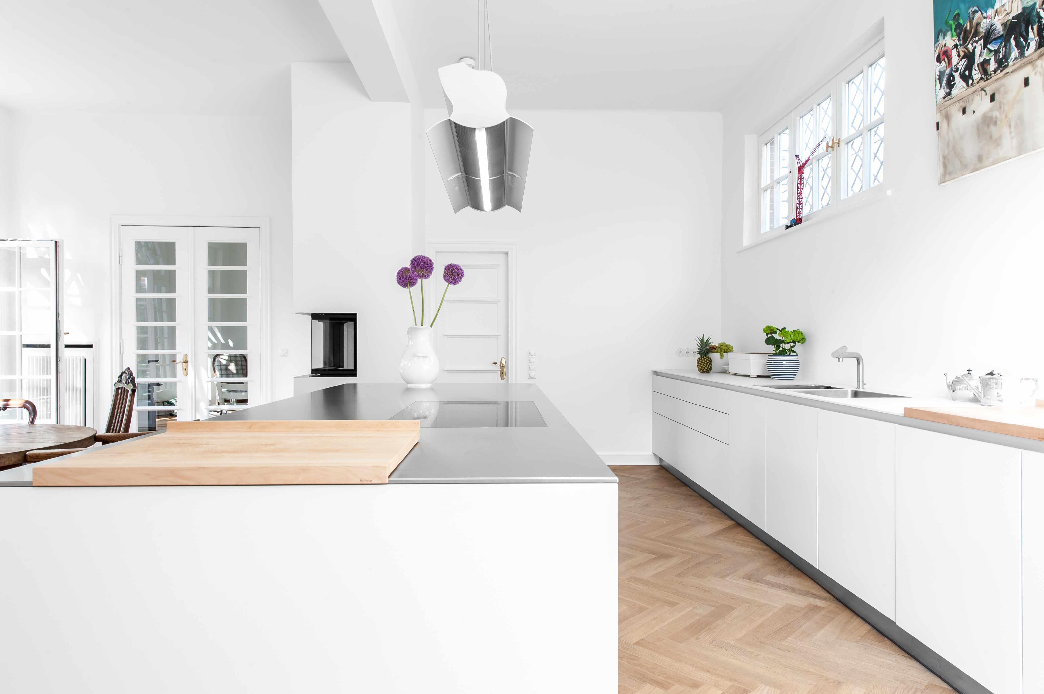 M26-Küche-Tresen