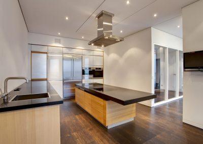 MPT-Küche