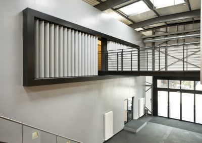 S1-Foyer-Lamellen