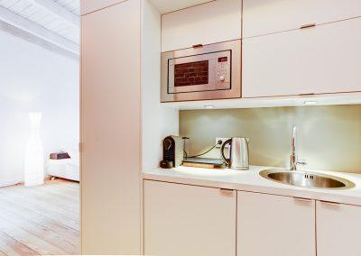 ST10-Appartement-Küche