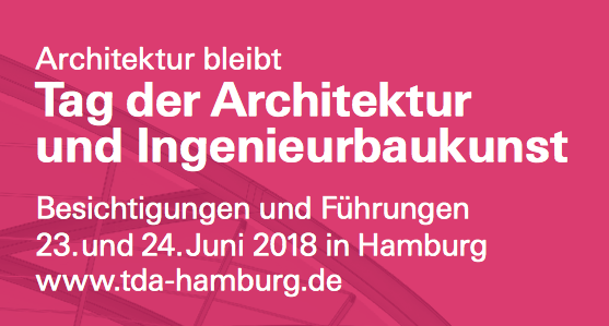 23.06.18 Tag der Architektur in HH