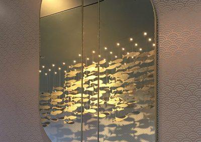 Astor Filmlounge - Fische