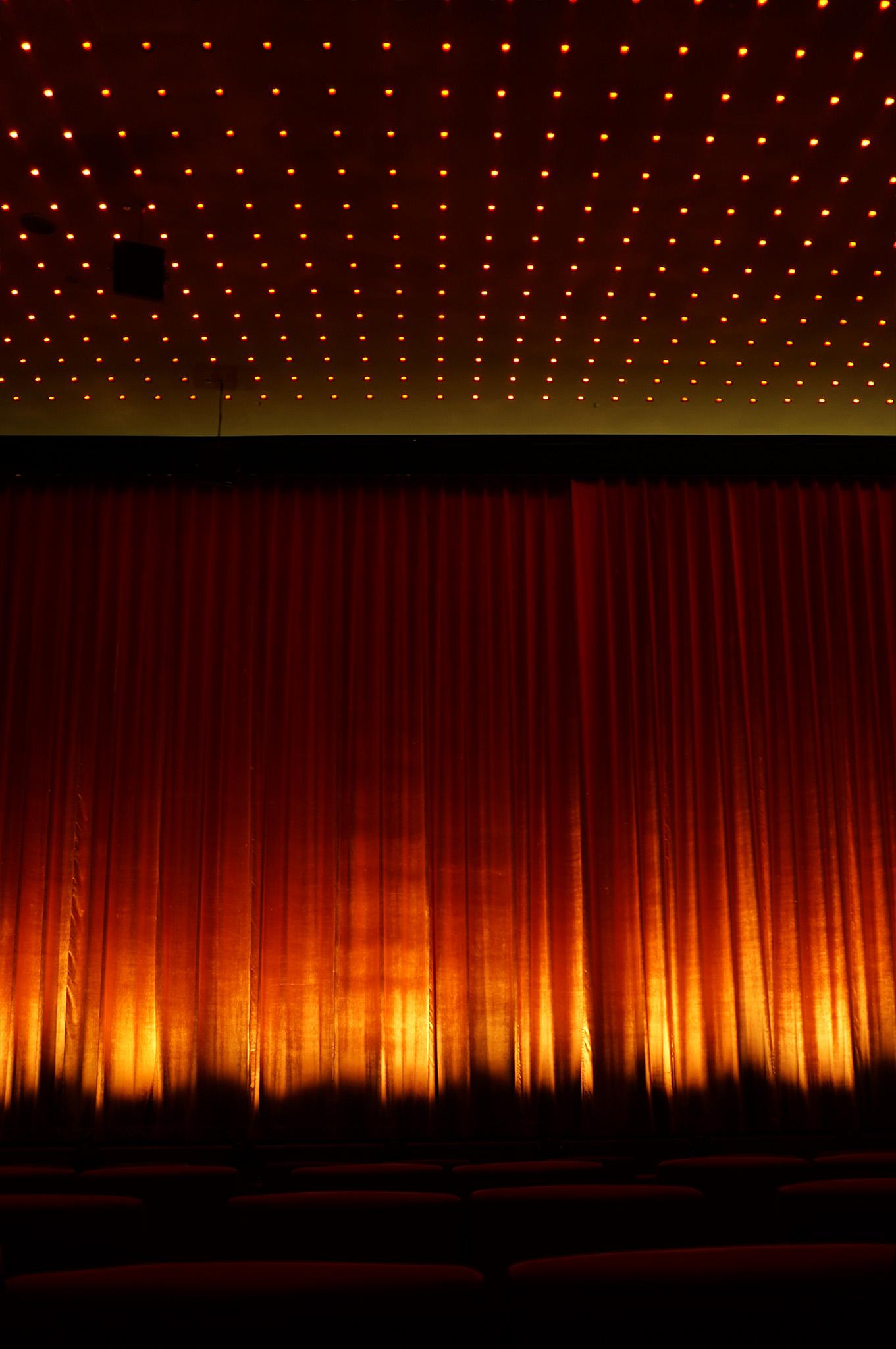 Astor Filmlounge - Saal 1 01