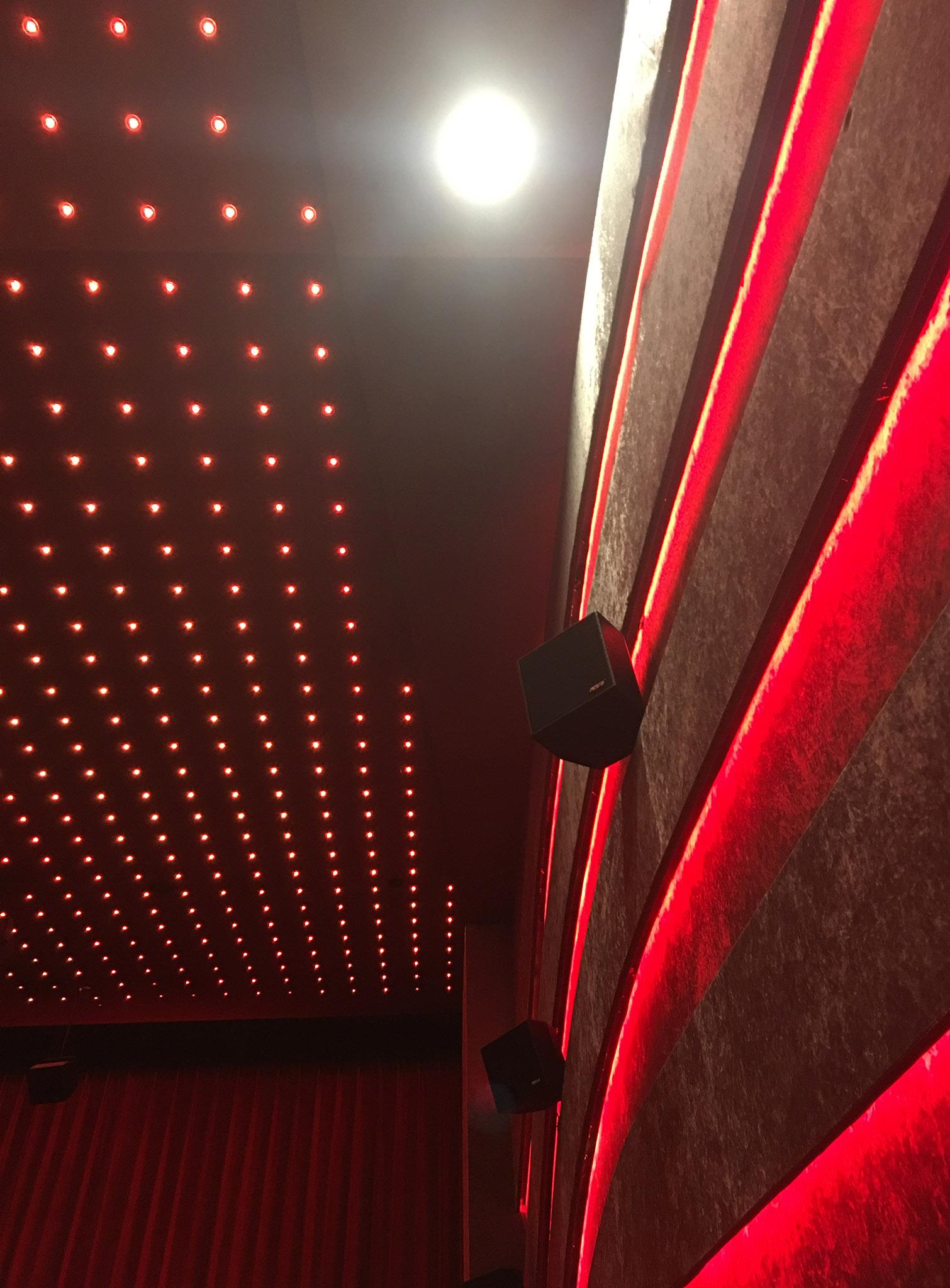 Astor Filmlounge - Saal 1
