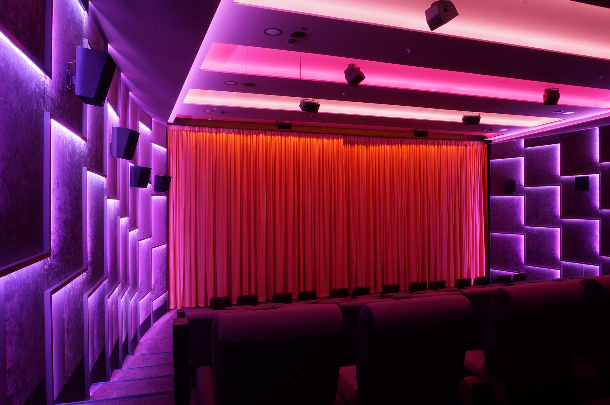Astor Filmlounge - Saal 2 05