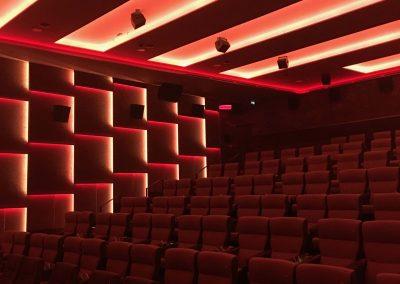 Astor Filmlounge - Saal 2