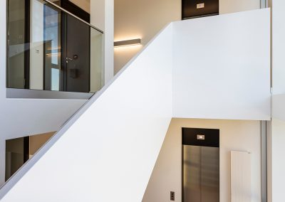 PK1-Flex-Gebäude - TRH2