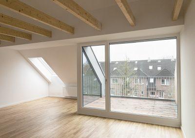 Töllke Stiftung- Wohnung Dachgeschoss - Foto-LiaLaukant