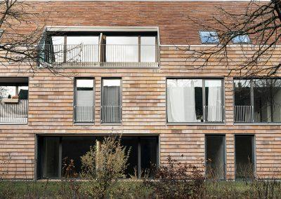 Töllke Stiftung-Südfassade 3 - Foto-LiaLaukant