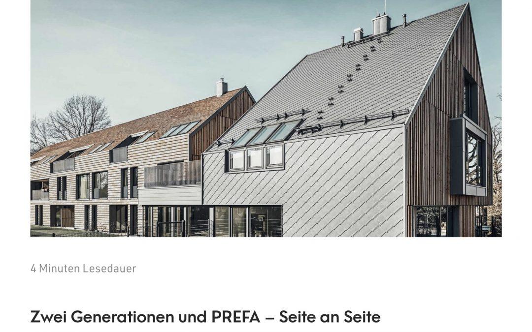 PREFARENZEN Magazin – Töllke Stiftung