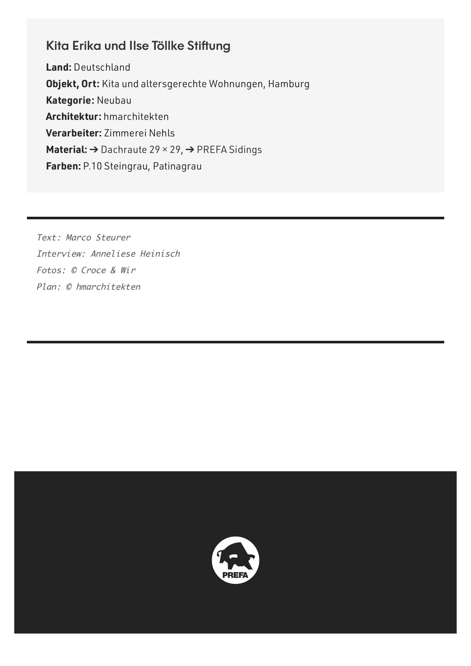 Zwei Generationen und PREFA – Seite an Seite - PREFARENZEN-08